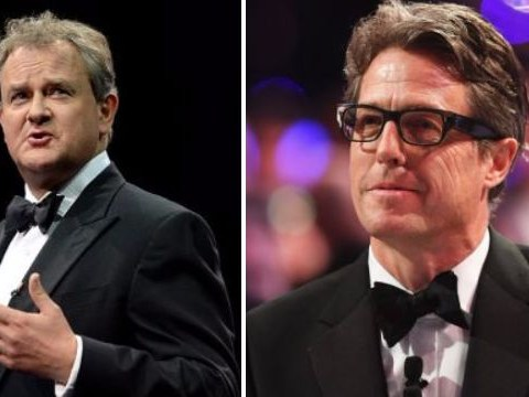 Hugh Bonneville says that Hugh Grant 'probably had Botox' as he hasn't aged since they filmed Notting Hill