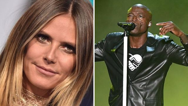 Heidi Klum thinks her sons are 'sexy' and will have to fend off the ladies