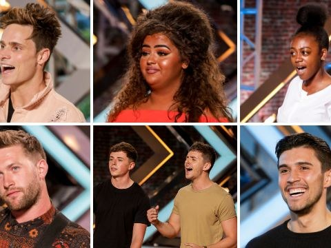X Factor: 6 awesome acts not to miss from the sixth auditions show