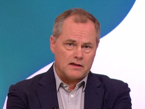 Jack Dee says he 'worries' about British comedy as he calls out offended PC culture