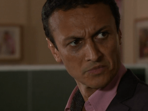 Emmerdale spoilers: Huge new story for Jai Sharma to bring out his dark side again