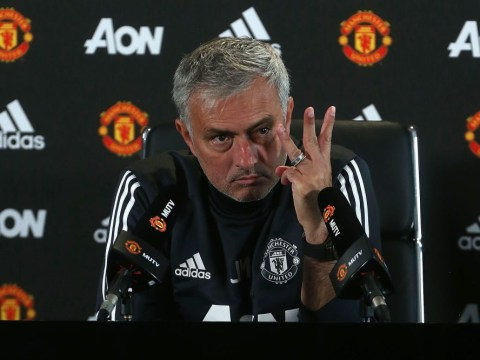 Jose Mourinho privately confident he can wrap up transfer deal for Alexis Sanchez