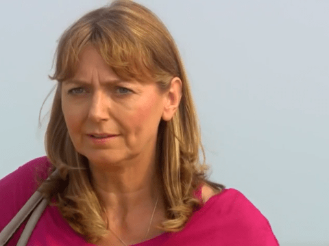 Hollyoaks spoilers: Who is shot as Kathy Barnes arms herself with a gun?
