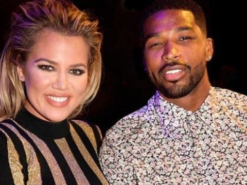 Kardashians producer 'confirms Khloe's pregnancy' with sweet Instagram message