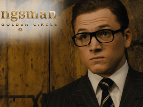Kingsman 2 The Golden Circle UK release date, cast and trailer