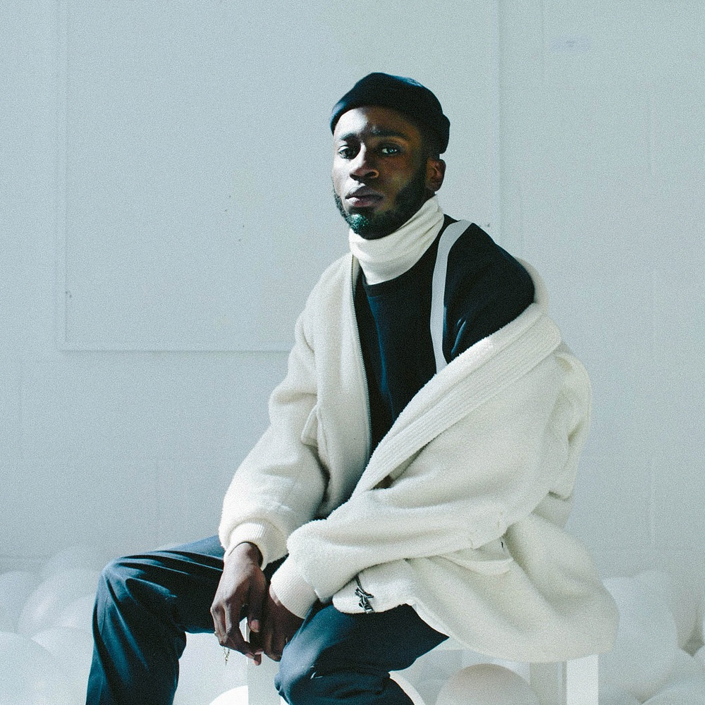 Artist of the day 07/09: Kojey Radical's new EP sees fiercely energetic trap meets earthy jazz