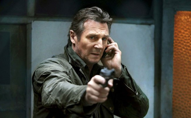 Liam Neeson won't be returning for another Taken as he's done with thriller movies