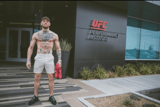 Ufc News Inside The Performance Institute Being Used By Conor Mcgregor Metro News