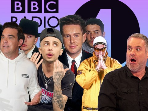Radio 1's 50th anniversary: the station's 10 most controversial moments