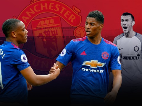 Failing to sign Ivan Perisic will bring out the best in Marcus Rashford and Anthony Martial