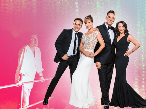 Strictly Come Dancing launch triumphs over The X Factor in Saturday night ratings battle