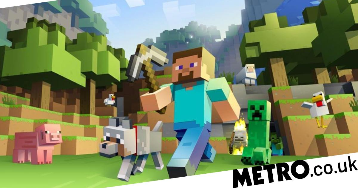 The mysterious case of the Minecraft loot thief - Reader's Feature