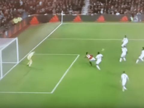 Manchester United fans fuming as Arsenal's Olivier Giroud pips Henrikh Mkhitaryan to Puskas Award nomination
