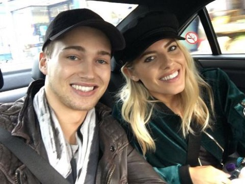 Mollie King addresses those AJ romance rumours and confirms: 'I am single'