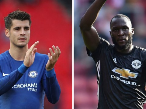 Alvaro Morata and Romelu Lukaku's starts for Chelsea and Manchester United explained by Ian Wright