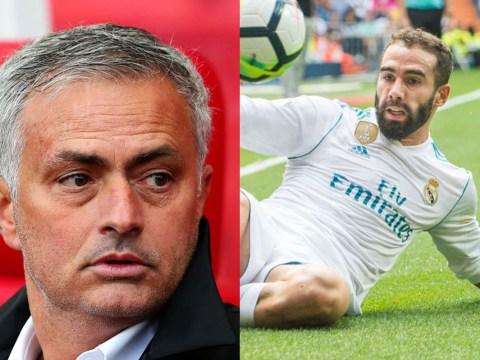 Dani Carvajal pinpoints Jose Mourinho exit for upturn in Real Madrid career
