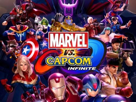 Marvel Vs. Capcom: Infinite review – I Wanna Take You for a Ride