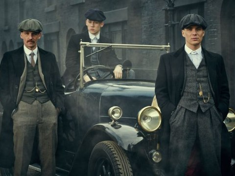 A Peaky Blinders bar is opening and you'll get a free shot if you wear a flat cap