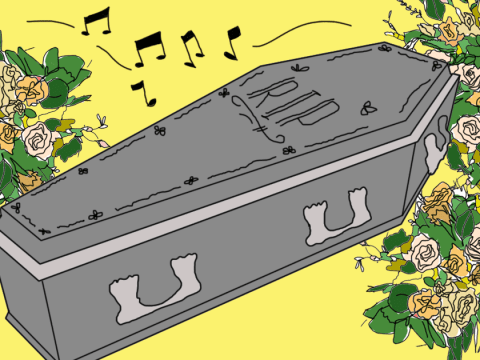 These are 2018's biggest funeral trends