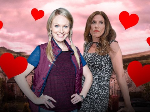 Emmerdale spoilers: Vanessa Woodfield and Megan Macey reveal they're a couple