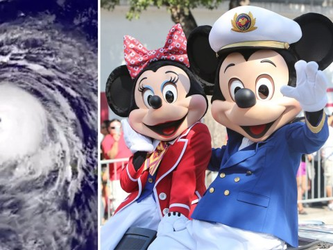 Disney World parks shut down for the fifth time in history as Hurricane Irma heads to Florida