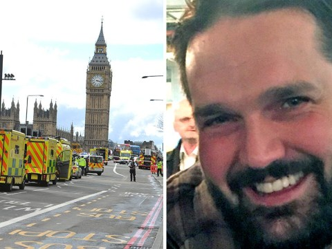 Hero PC left paralysed in Westminster Bridge attack to get new home