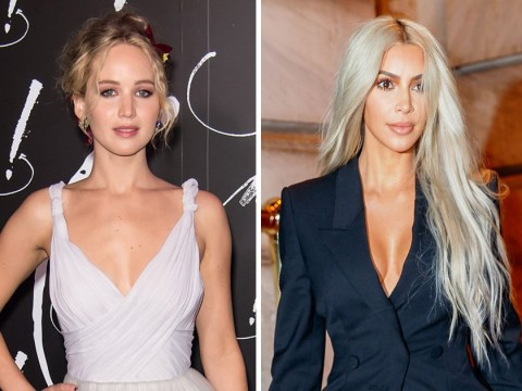 'Is this real?' Kim Kardashian is stunned after Jennifer Lawrence reveals true love for Keeping Up With The Kardashians