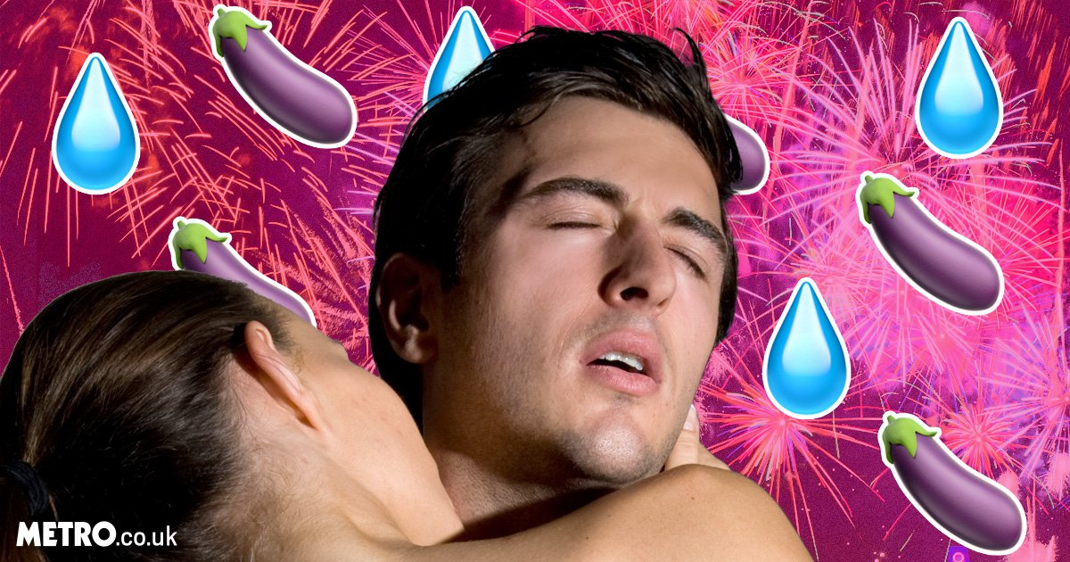 Men – we need to stop focusing on our own orgasms as the goal of sex