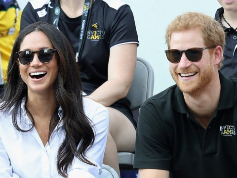 Meghan Markle 'quits Suits' in massive hint she's about to get engaged to Harry