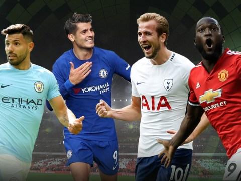 Romelu Lukaku, Alvaro Morata: Who looks the best bet to win the Premier League Golden Boot?