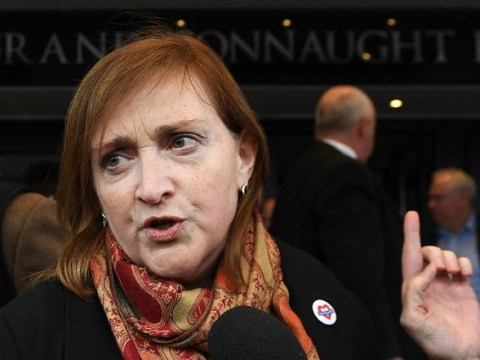 William and Kate's MP Emma Dent Coad calls the royal couple 'ridiculous'