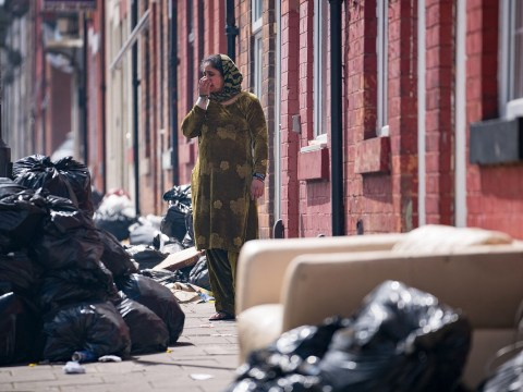 Sorry Brummies, Birmingham's binmen have threatened to strike until Christmas