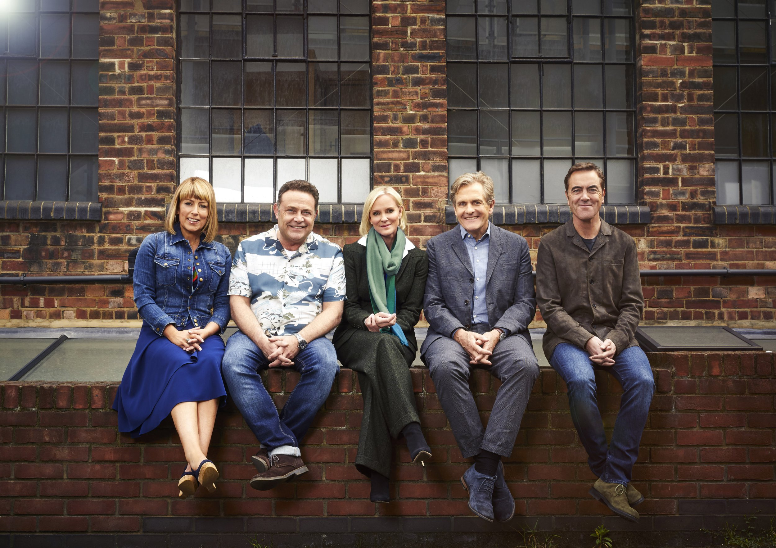 What can we expect from Cold Feet series 7?