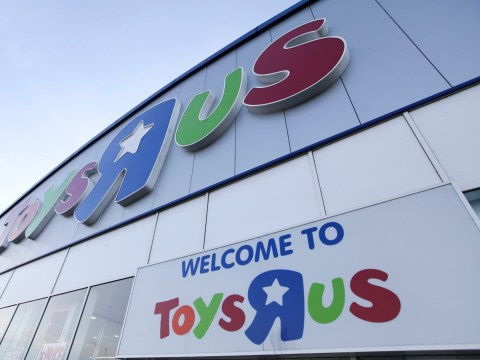 Toys 'R' Us is 'preparing for possible bankruptcy filing' before Christmas