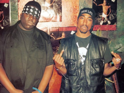 The murder mysteries of Tupac Shakur and Notorious B.I.G will be examined in live shows