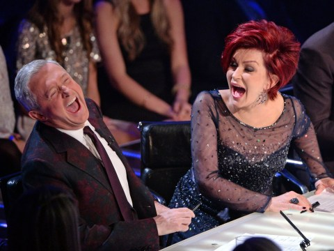 The X Factor: Cowell's veteran judging panel peppers the show with some much-needed satire, which does everyone a favour