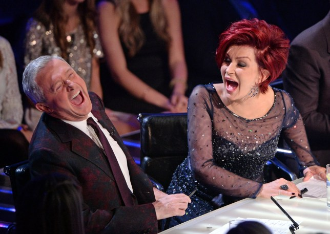 X Factor's longest-running judge Louis Walsh has only won it