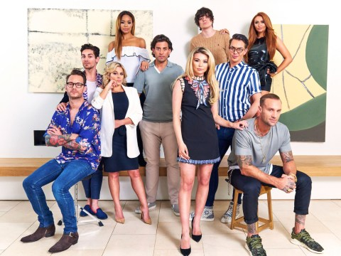 Celebs Go Dating episode cancelled without warning after contestant was 'accused being abusive in a previous relationship'