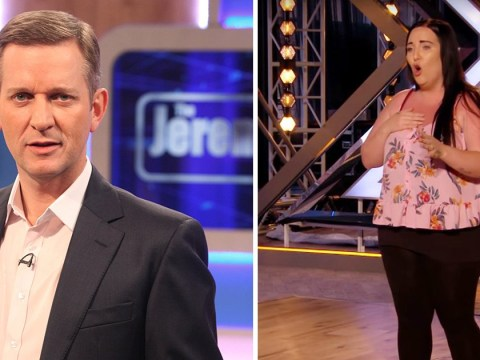 X Factor favourite Kayleigh Taylor once appeared on The Jeremy Kyle Show accused of stealing her dad's phone