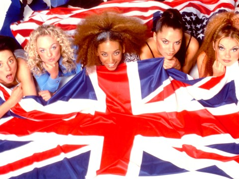 Relive your childhood at this Spice Girls-themed nostalgia-filled 90s brunch