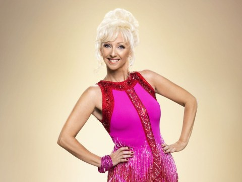 Debbie McGee reveals ahead of Strictly 'I feel like Paul is always there on my shoulder'