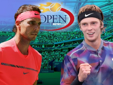 US Open preview: Can rising star Andrey Rublev topple world No. 1 Rafael Nadal?