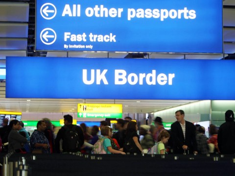 Rise in number of EU citizens kicked out of UK in crackdown on criminals