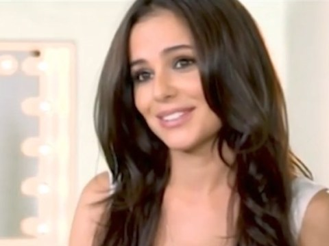 Cheryl reveals she looks after baby Bear '24/7′ in first TV interview since becoming a mum