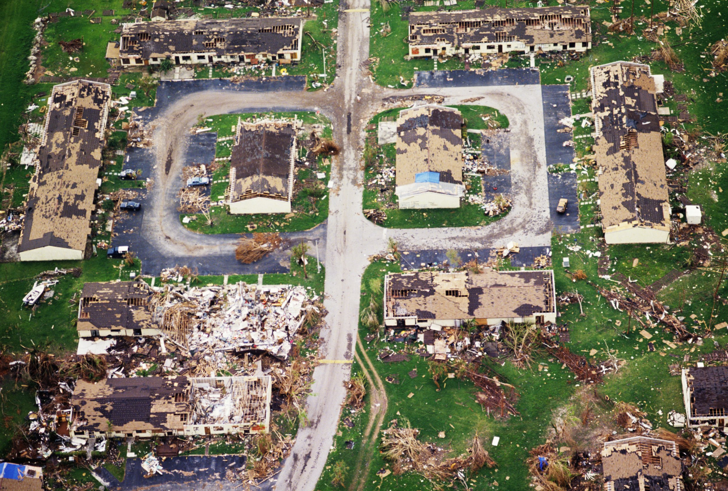 This is what happened last time a category 5 hurricane hit Florida
