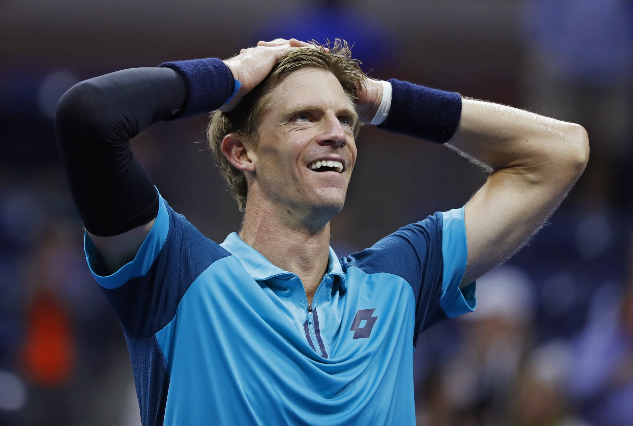 Rafael Nadal hails inspirational Kevin Anderson ahead of US Open final