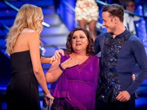 Strictly Come Dancing 2017: Susan Calman cries after being partnered with Kevin Clifton