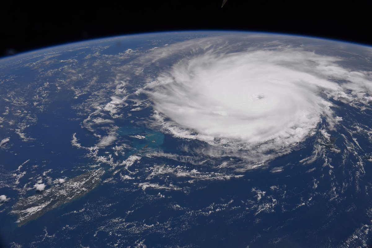 Where is Hurricane Jose and will it hit America?
