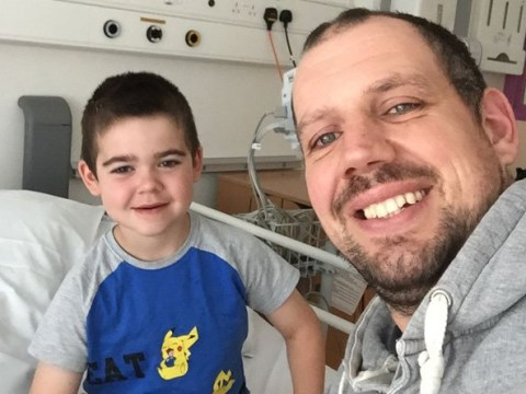 Family to move to Netherlands so son, 5, can get cannabis treatment for epilepsy