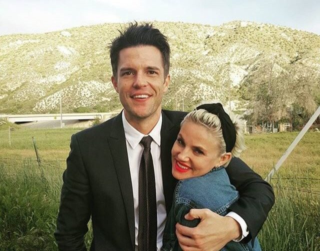 Brandon Flowers opens up about wife\u0027s struggle with suicidal